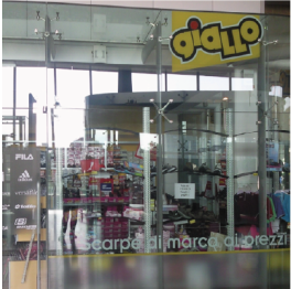 Spazio commerciale in RFI Savona