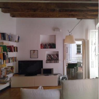 Ristrutturazione appartamento centro storico