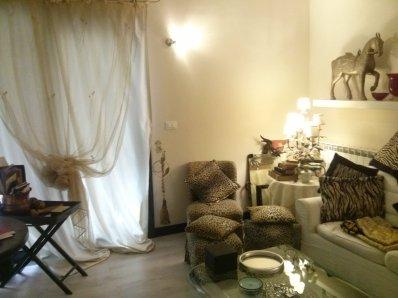 Realizzazione appartamento per cambio di destinazione d'uso in Diano Marina